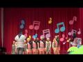 桃園市巴崚國小104學年度鄉土歌謠比賽