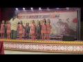 桃園市巴崚國小104學年度說唱藝術比賽